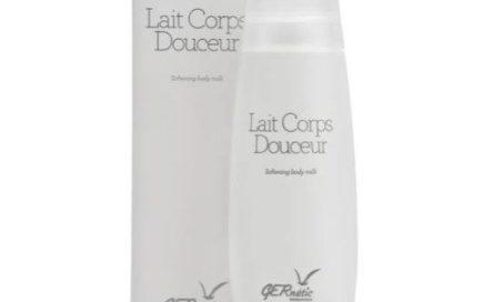 Lait Corps Doucer creme hidratante corpo gernetic lisboa