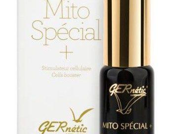 Mito Spécial Plus Gernetic Lisboa