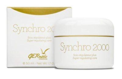 Creme Synchro 2000 da GERnetic
