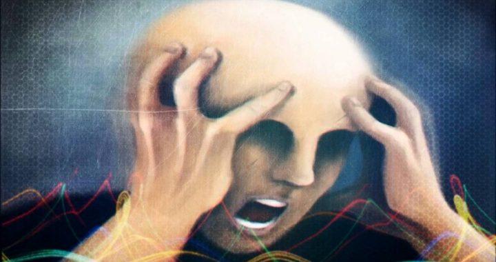 Massagem reduz a ansiedade