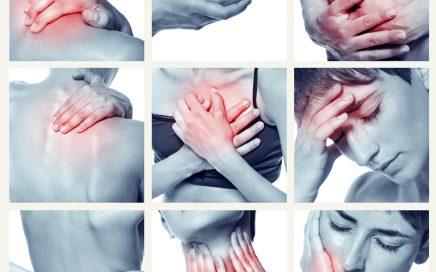 Massagem é benéfica no tratamento da fibromialgia