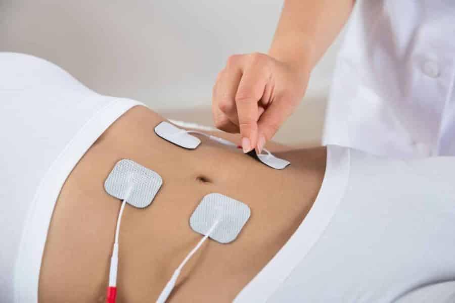 Tratamento Eletroestimulação em Lisboa