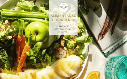 Alimentação Consciente e Terapia Alimentar em Lisboa