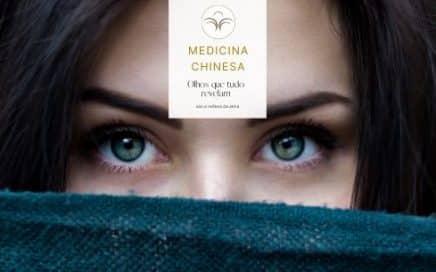 Olhos na Medicina Chinesa Lisboa
